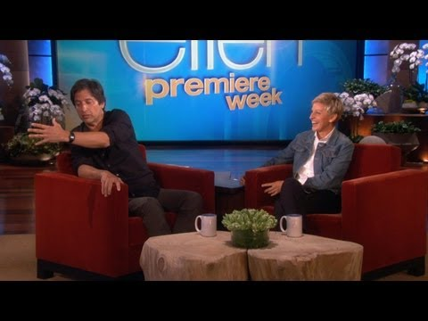 Ray Romano on Life with His Wife