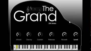 DSK The Grand - Free VST