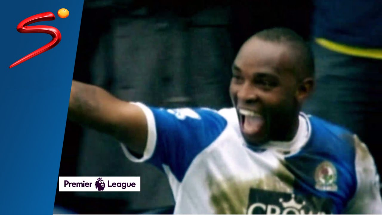 #ThrowBackSport - Benni McCarthy