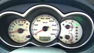 Mitsubishi Colt 2004 1 3L