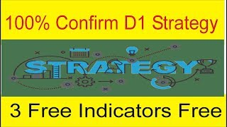 100 Pips Profit 90%+ Win Forex Indicators and Strategy | TaniForex Tutorial In Hindi Urdu