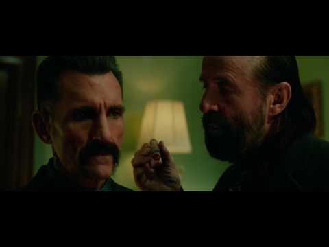 John Wick 2 Viggo's brother. ''John Wick is a man of focus, commitment, sheer will''. (HD)
