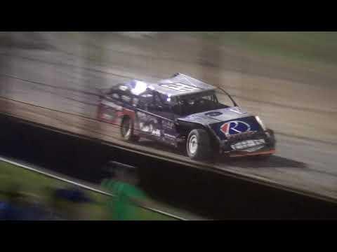 Mid Summer Madness Sport Mod B-Main 2 West Liberty Raceway 8/11/18