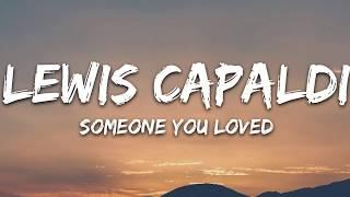 Lewis Capaldi - Someone You Loved (Dominik Lyth Remix)