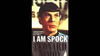 I Am Spock   01