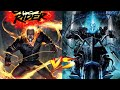 i am a rider Remix (Bass Boosted)/ i am a rider song Ghost Rider movie shot seen