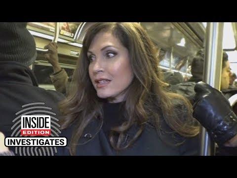 Rude Commuter Behavior Caught Happening on New York Subways
