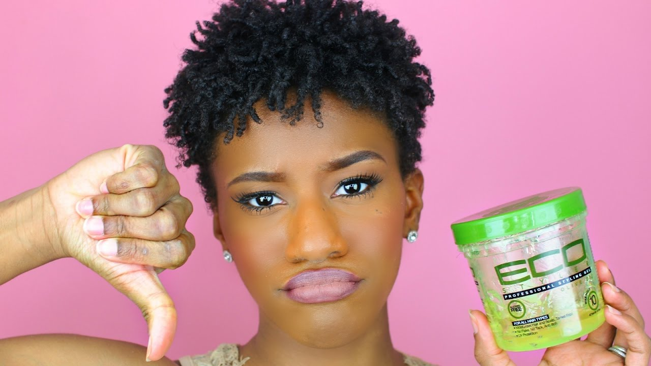 How What Why The Ins And Outs Of Using Styling Gel Ebena