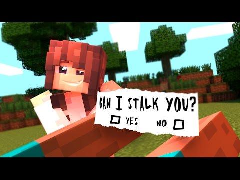 Minecraft Kindergarten - CREEPIEST LOVE LETTER! | Minecraft Roleplay