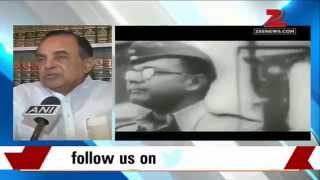 Nehru govt snooped on Subhas Chandra Bose
