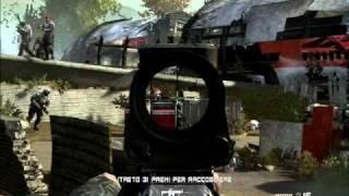 homefront ita gameplay parte 2