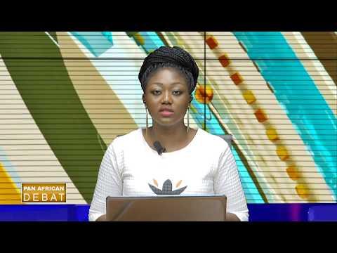 PAN AFRICAN DEBATE OF 14 10 2017