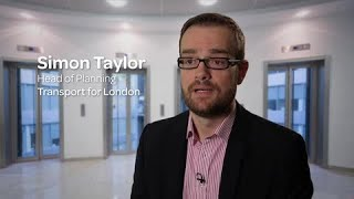 Customer Testimonial: Transport for London