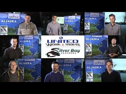 Silver Bay Seafoods iskustva - Sezona 2015