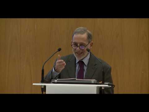 The Hundred Years' War on Palestine - A keynote lecture by Rashid Khalidi