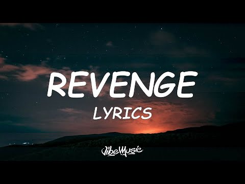 Joyner Lucas - Revenge (Lyrics/Lyric Video)