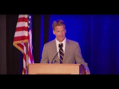 U.S. Attorney Zachary Fardon: Ninth Annual Elmhurst College Governmental Forum
