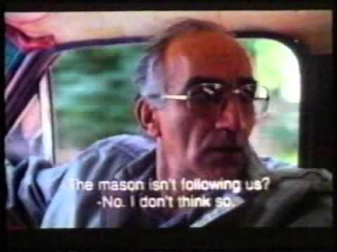 Provin asrom(bangla dubbing irani movie)part-1