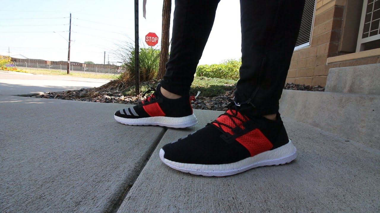 cf664a4d3 Livestock PureBoost Review   HOW to GET the SHOES you WANT!! - YouTube