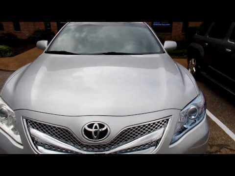 2010 Toyota Camry LE For Sale