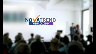 Cyber-Risiken & Kriminalität - aktueller Stand 2018 - Novatrend Webacademy