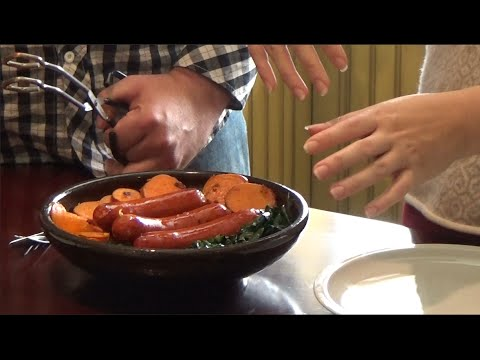 Alpine Village Co Ng Recipe For Healthy Meal With Andouille Sausage