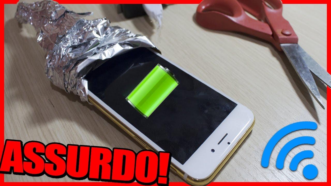 Come caricare il telefono senza caricabatteria: trucchi ...