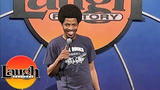 Mike E. Winfield - Cheating (Stand up comedy)