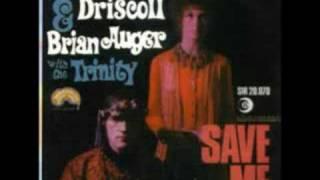 Julie Driscoll & Brian Auger - Save Me