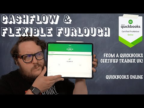 cashflow-and-flexible-furlough-in-quickbooks-uk-2020---from-a-certified-trainer!