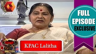 JB Junction 12/12/16 PART-02 John Britas vs KPAC LALITHA