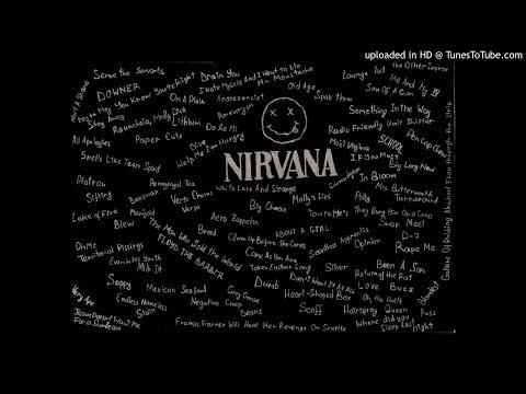 *free* nirvana x xxxtentacion grunge type beat