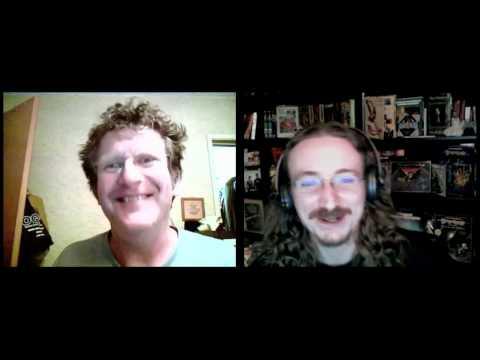 Matt Chat 143: Introducing The Fat Man (George Sanger)
