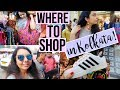 TOP 5 PLACES To SHOP In KOLKATA | LATEST FASHION | DURGA PUJA SPECIAL