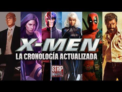 Uncanny X-Men #4 - VARIANT COMICS JOKER from YouTube · Duration:  16 minutes 2 seconds