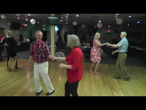 Best Trost Swing Dance - Full Version