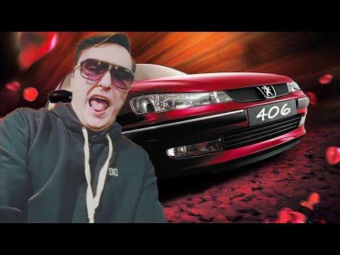 """Операция """"Поджопник"""": Peugeot 406 (8B)"""