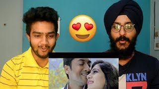 Naan Un REACTION | SURIYA, SAMANTHA | Parbrahm&Anurag