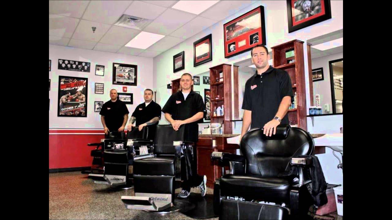 Akron S Best Barbershop Buckeye Barbershop Voted Best In