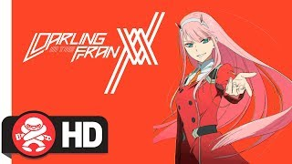 Darling in the Franxx Part 1 DVD / Blu-Ray Combo