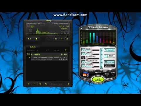 AIMP + DFX (Como Descargarlo)