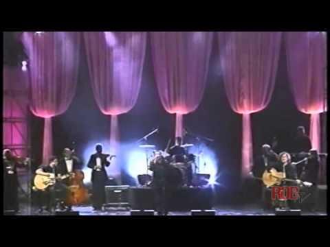 Chris Perez 20th Annual Tejano Music Awards robtv