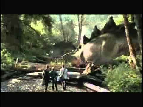 Trailer do filme O Mundo Perdido: Jurassic Park