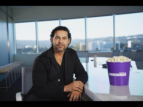 It's Back to the 80s for 'This is Us' Thesp Jon Huertas's Shortlist