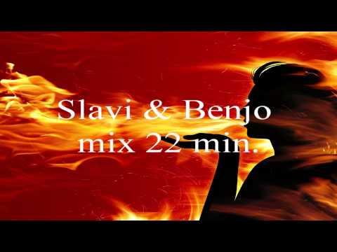 Salvi & Benjo mix 3