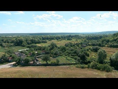 UA:СУМИ: На території Тростянецької ОТГ планують відновити поселення 14 століття