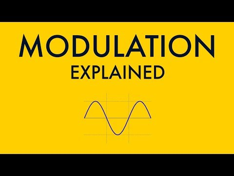 What Is Modulation & Why It Is So Important?