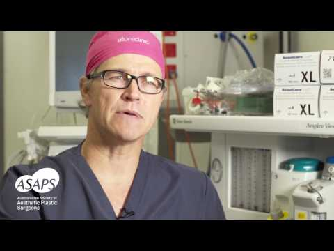 Why choose a Fellow of the Royal Australasian College of Surgeons