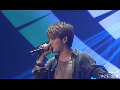 Kim Jae Joong (김재중) - Breathing