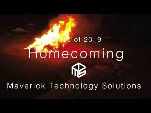 Pearsall High School - 2019 Homecoming Bon Fire